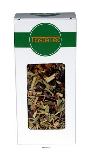 TasteTec Tea Gemüsetee Karotte BIO, 100g Box
