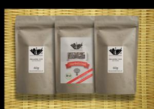 10er Tee-Set – Genusspaket Kräuter 02 BIO