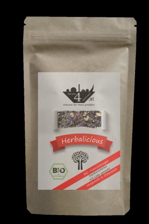 G4J Herbalicious BIO-Tee
