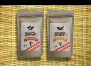 6er Tee-Set, Das G4J Delicioustea BIO-Tee Genusspaket