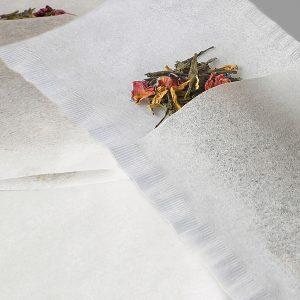 finum flip XL weiß, 60 Teefilter bis 3L